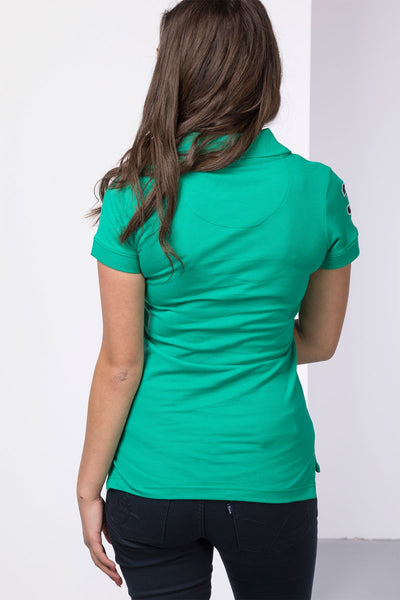 Fern - Ladies Emma Polo Shirt
