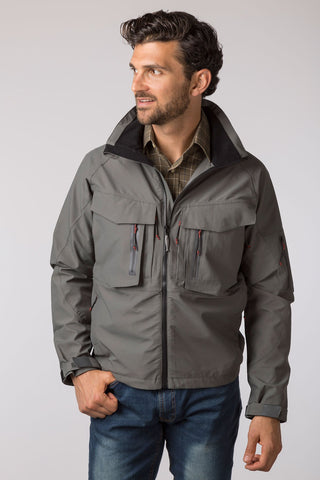 Esk Fishing Jacket