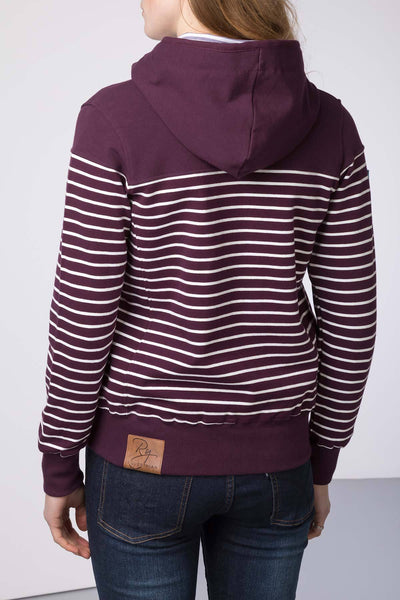 Berry - Etton II Full Zip Hoody
