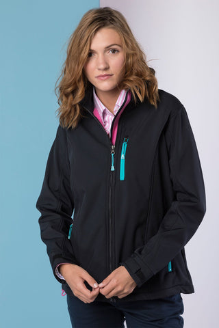 Haxby Softshell Jacket