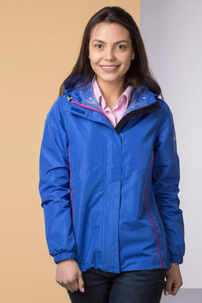 Pacific - Ladies Jacket in a Packet