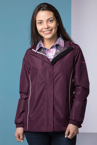 Berry - Ladies Jacket in a Packet
