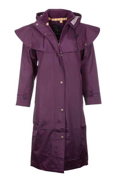 Mulberry - Ladies Knapton II Riding Coat