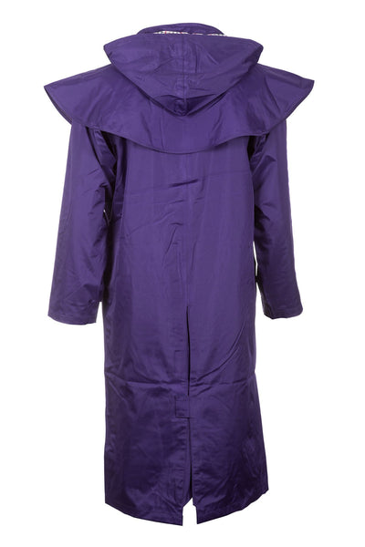 Purple - Ladies Knapton II Riding Coat