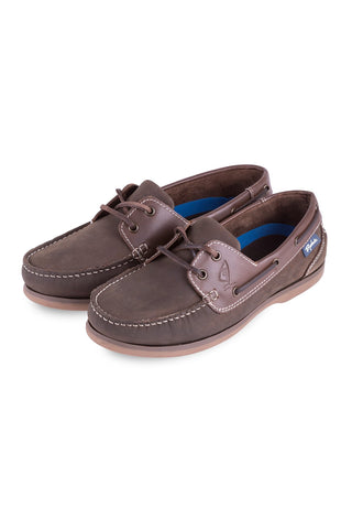 Ladies Cayton Deck Shoes
