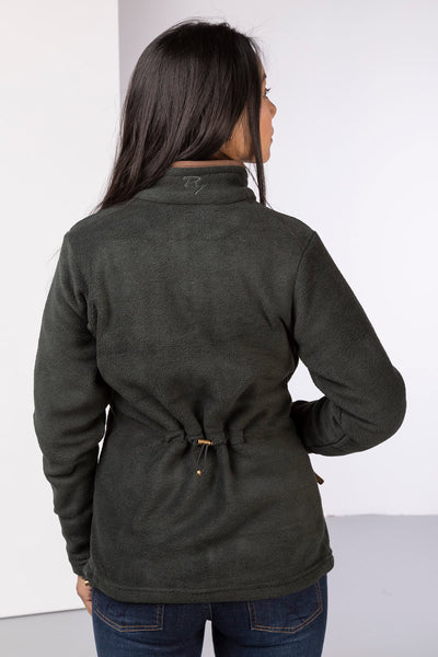 Dark Forest - Ladies Huggate Fleece Jacket