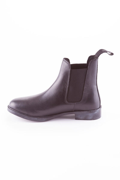 Black - Ladies Thirsk Jodhpur Boot