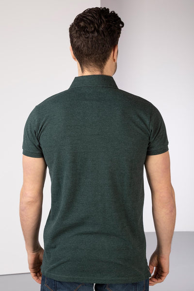 Forest - Classic Polo Shirt
