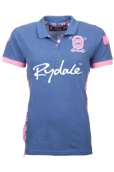 JBlue - Ladies Rydale Muston Pique Polo Shirt