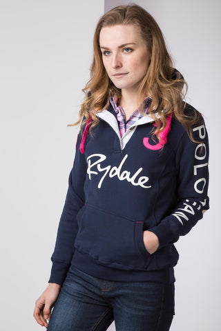 Polo Club Hoody