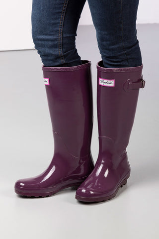 Ripon II High Gloss Wellies