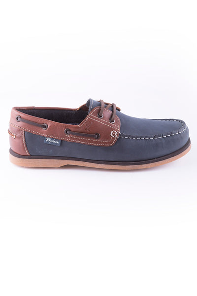 Mens Sandsend Deck Shoes