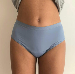 BP3 Washable Period and Incontinence Hip Hugger Renee Knickers