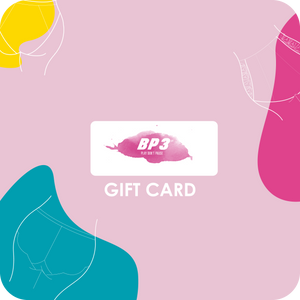 Gift Card - For the friend who has everything, including incontinence!