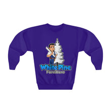 Load image into Gallery viewer, WPF Youth Crewneck Sweatshirt