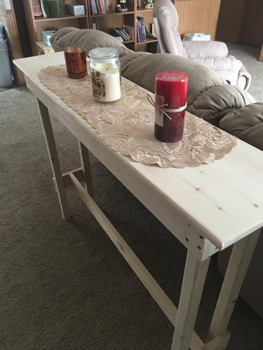 Picwood USA Console Table