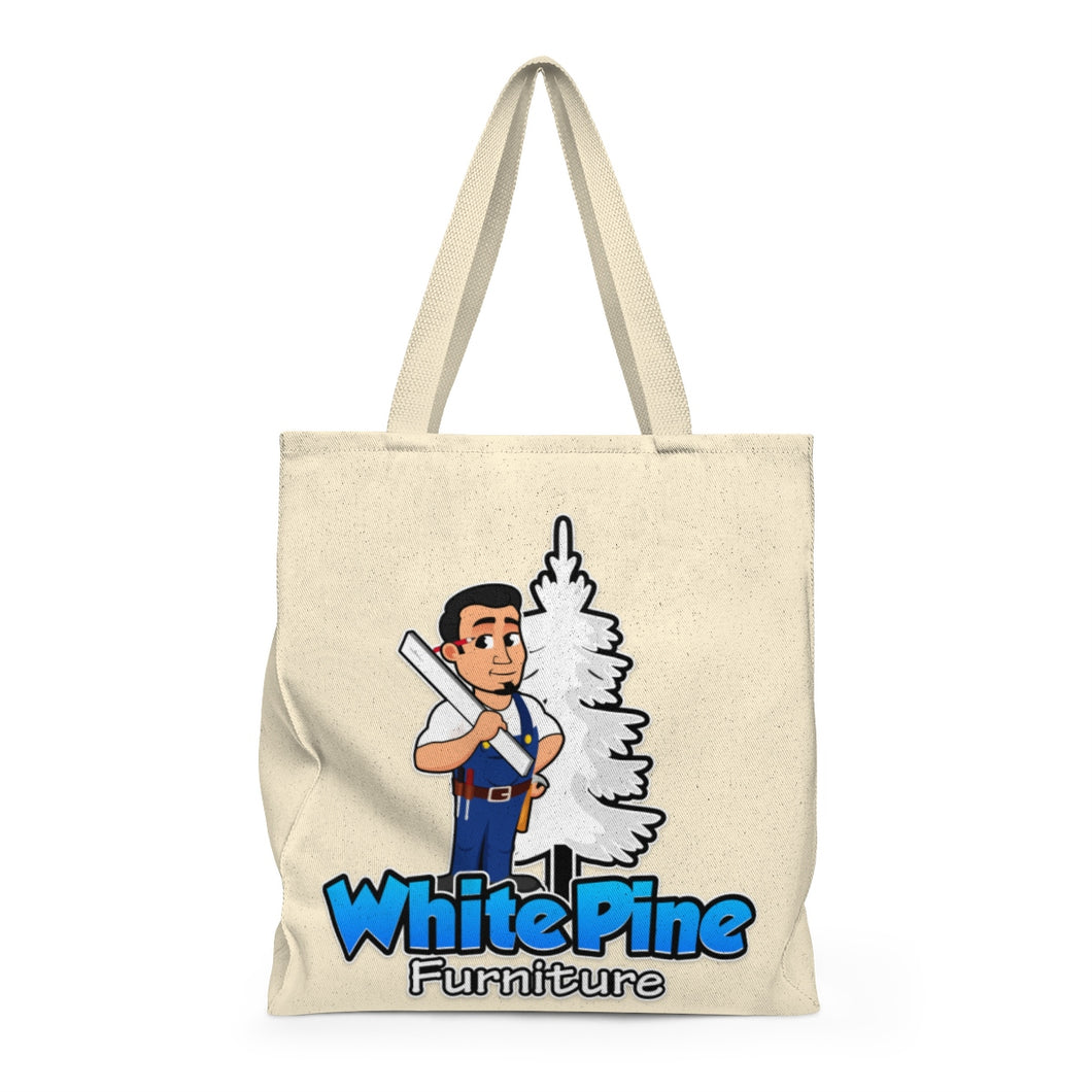 WPF Shoulder Tote Bag - Roomy
