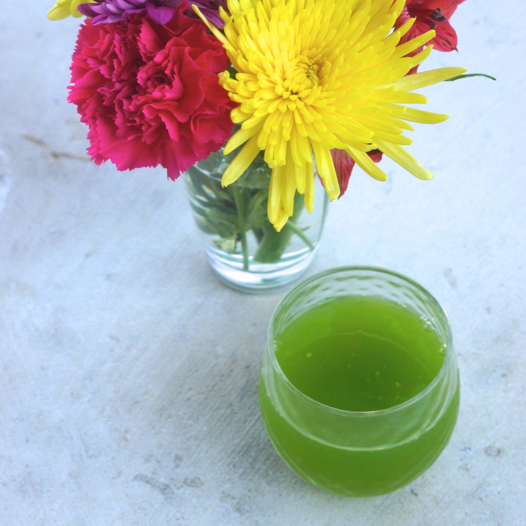 Green Fix Juice