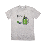 Fresh Juice & Smoothie T-Shirt