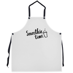 Smoothie Time Apron
