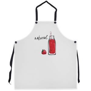 Natural Smoothie Apron