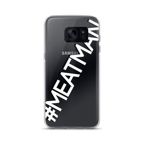 #MEATMAN Samsung Case