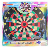 Doink It Magnetic Dart Board