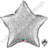 "22"" Foil Star Balloon:"