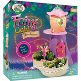My Fairy Garden: Light Treehouse