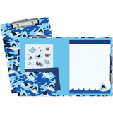 Shark Clipboard Set