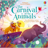 The Carnival of Animals Book