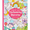 Enchanting Unicorn Coloring Book