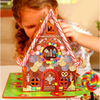 Hansel & Gretel Book + Playset