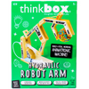 ThinkerBox: Hydraulic Robot Arm