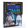Star Wars Book: Speak Droid