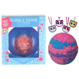 Surprise Bubble Bath Bomb: Boxed