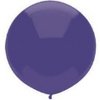 "17"" Latex Balloon:"