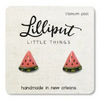 Lilliput Earrings: