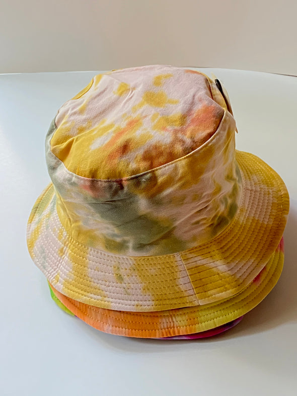 Mixed Bucket Hats