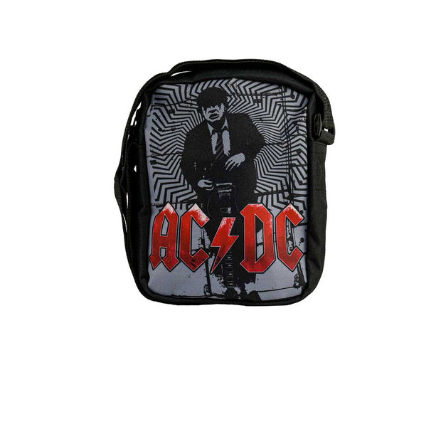 AC/DC Big Jack Crossbody Bag