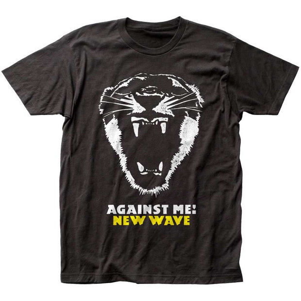 Against Me! New Wave Shirt