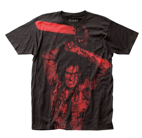 Ash Williams Evil Dead Army of Darkness Shirt