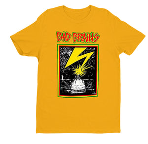 Bad Brains Capitol Shirt