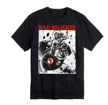 Load image into Gallery viewer, Bad Religion Atomic Jesus Shirt