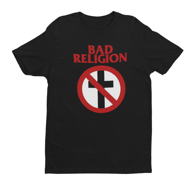 Bad Religion Cross Busters Shirt
