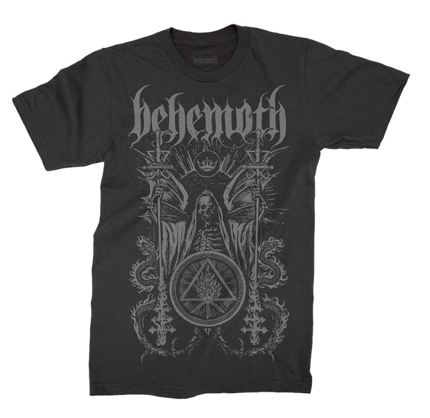 Behemoth Ceremonial Shirt