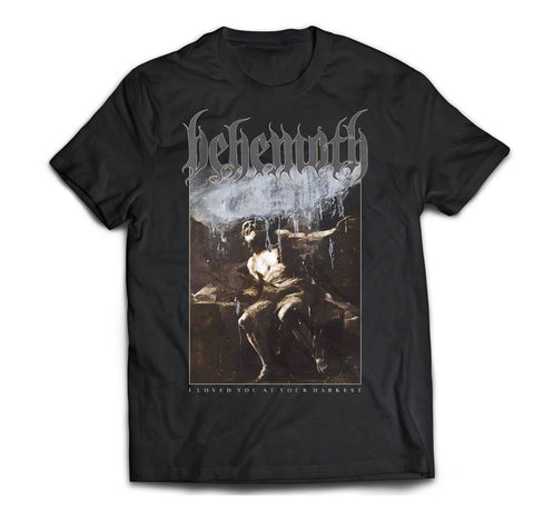 Behemoth I Loved You At Your Darkest Shirt