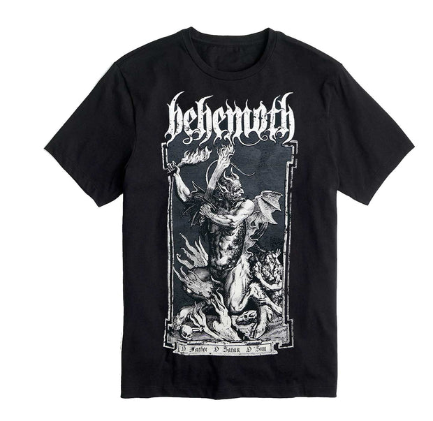Behemoth O Father Shirt
