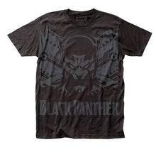 Load image into Gallery viewer, Black Panther Shadow Shirt