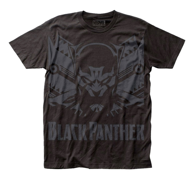 Black Panther Shadow Shirt